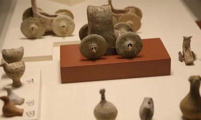 Pronađena najstarija igračka na svetu