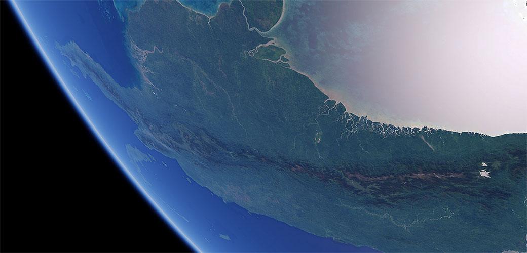 NASA: Svemir zvuči dosta jezivo