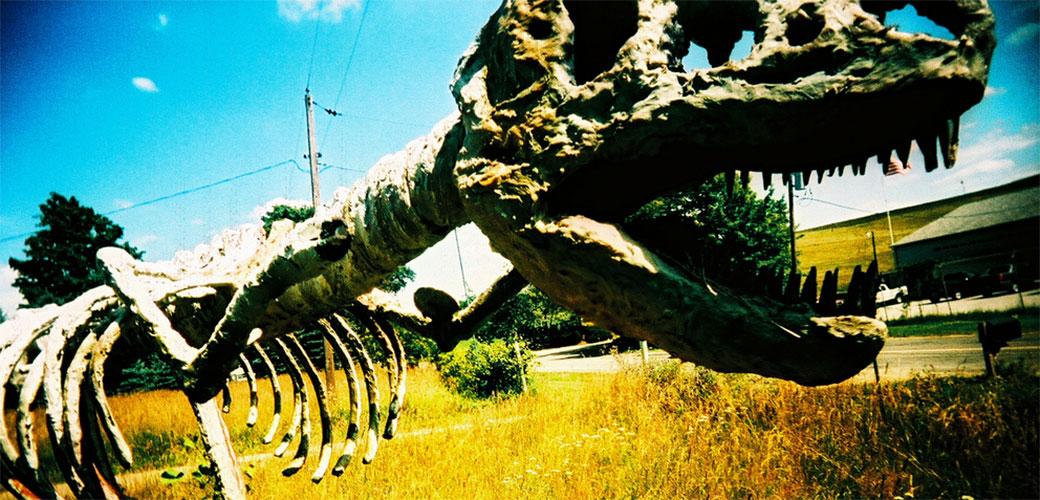 Otkriven krivac za smrt dinosaurusa?