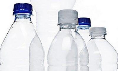 Plastične flaše su još opasnije