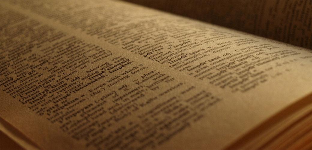 Slika: Koje su najstarije reči u srpskom jeziku?