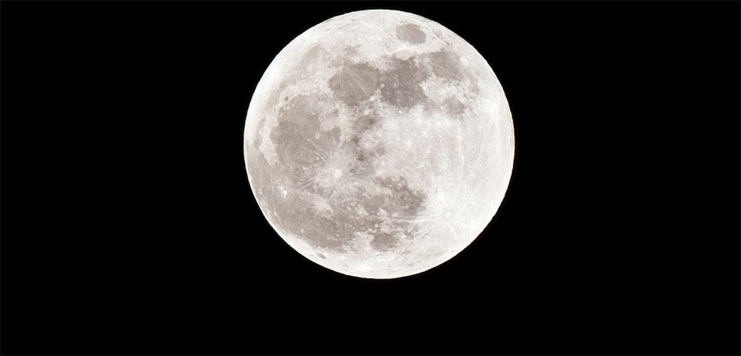 Slika: Evo gde će biti naša prva kolonija na Mesecu