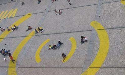 Besplatan WiFi širom EU  %Post Title