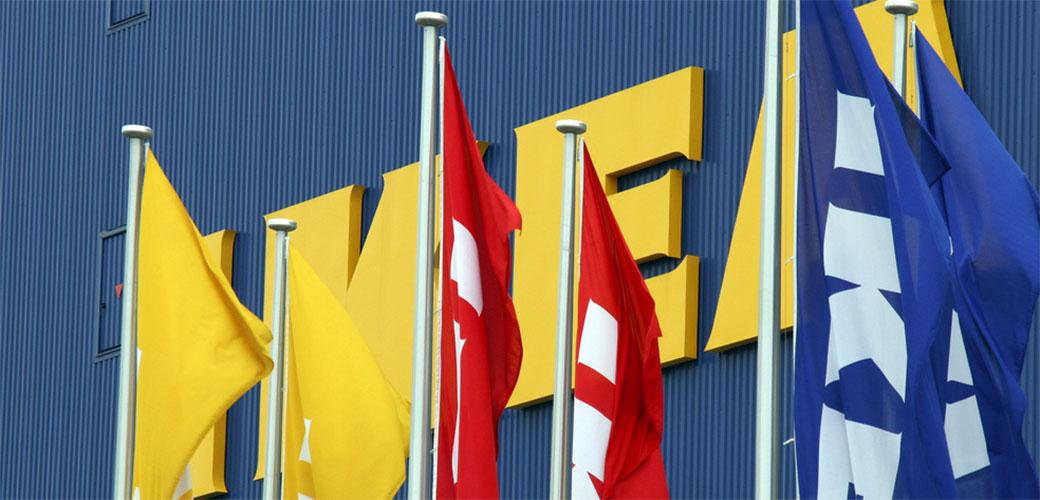 Slika: IKEA će prodavati nameštaj i preko drugih trgovaca