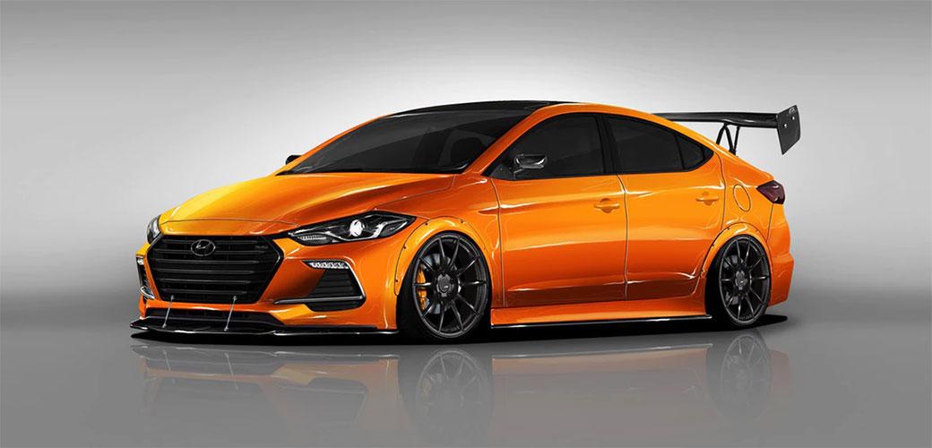 Slika: Najopasniji Hyundai do sada