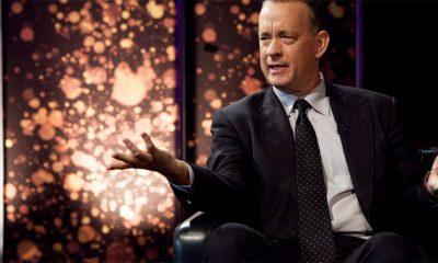 Tom Hanks iskreno o glumi