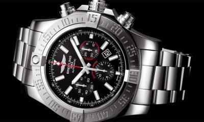Breitling ima novi sat za buržuje  %Post Title