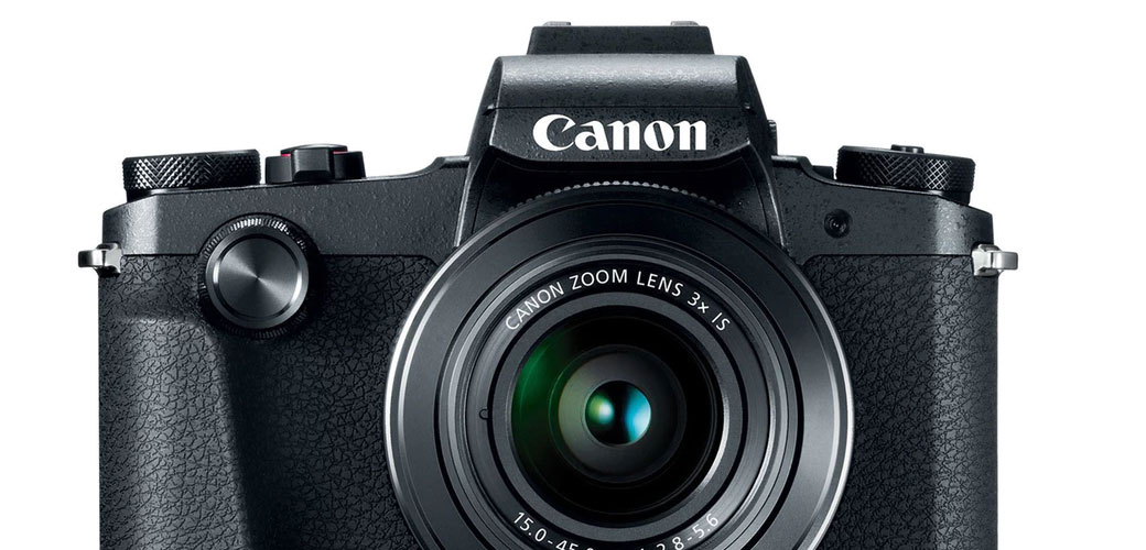 Canon ima novi foto aparat