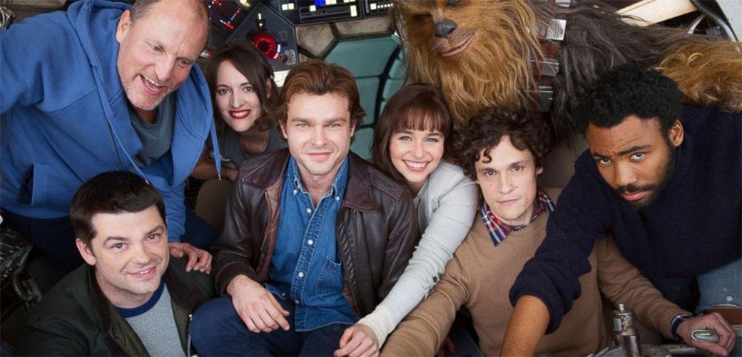 Slika: Novi spin-off Ratova zvezda