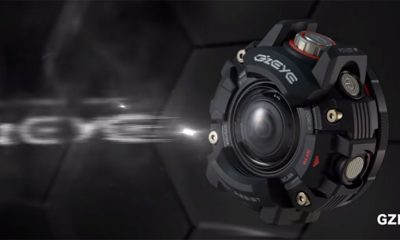 Casio akciona kamera  %Post Title