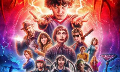 Stranger Things stiže u petak  %Post Title