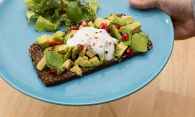 Naučnici otkrili savršen doručak, ručak i večeru
