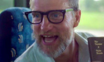 Woody Harrelson pobegao od Trumpa  %Post Title