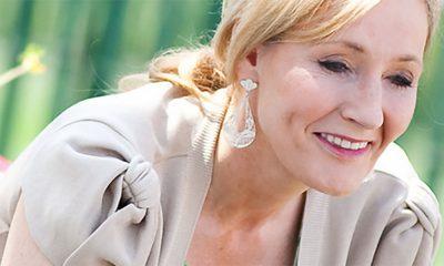 J.K. Rowling je najplaćenija  %Post Title