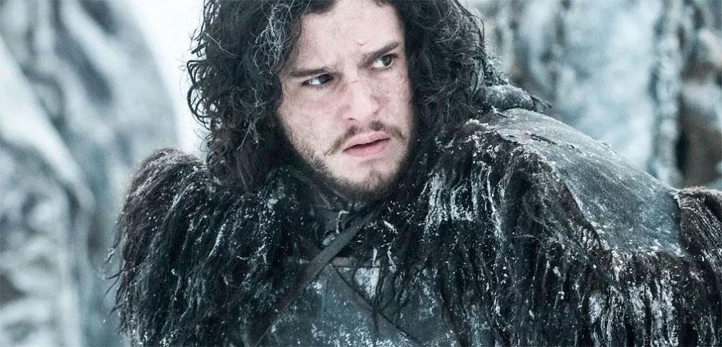 Zašto Jon Snow ne voli da se slika sa fanovima
