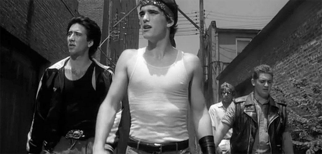 Matt Dillon poručio mladim glumcima
