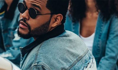 The Weeknd i PUMA