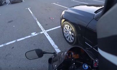 To što voziš Bentley ne znači da si ok