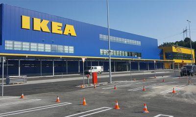 Druga IKEA robna kuća biće na Novom Beogradu  %Post Title