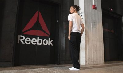 Reebok i Victoria Beckham udružuju snage  %Post Title