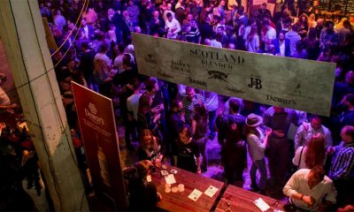 Whisky Fair 2017 u Beogradu