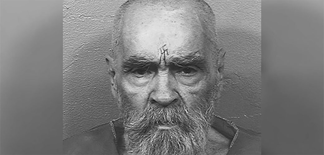 Umro je Charles Manson
