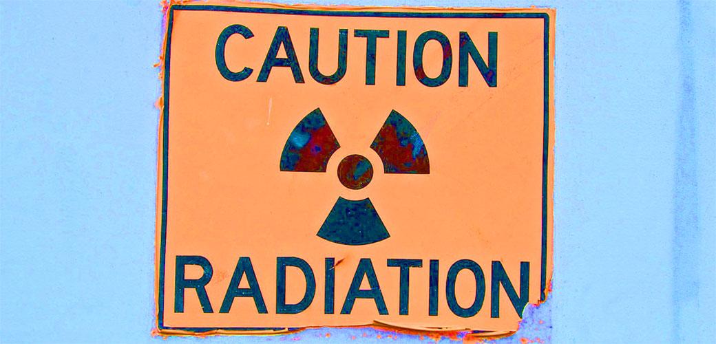 Rusi ipak priznali radioaktivno curenje?