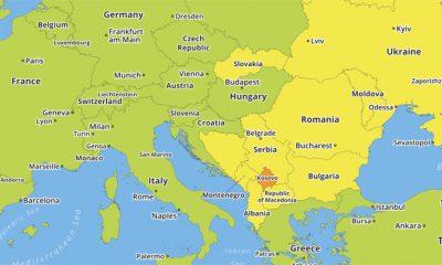 Da li je Srbija sigurna za putovanja?
