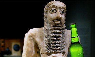 Ovo je najstariji poznati recept za pivo  %Post Title