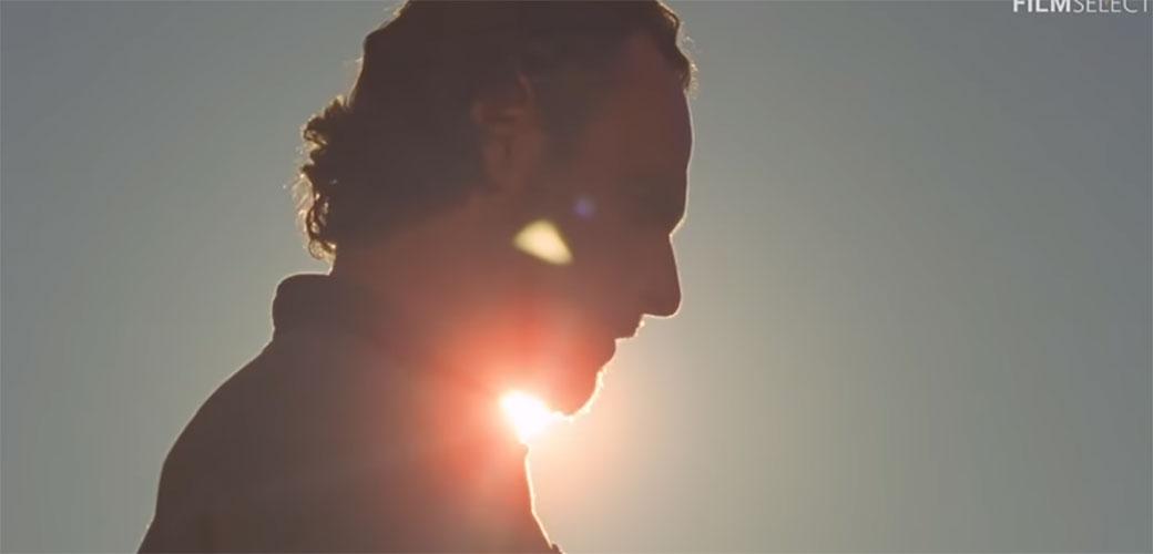 The Walking Dead: Gledanost pada