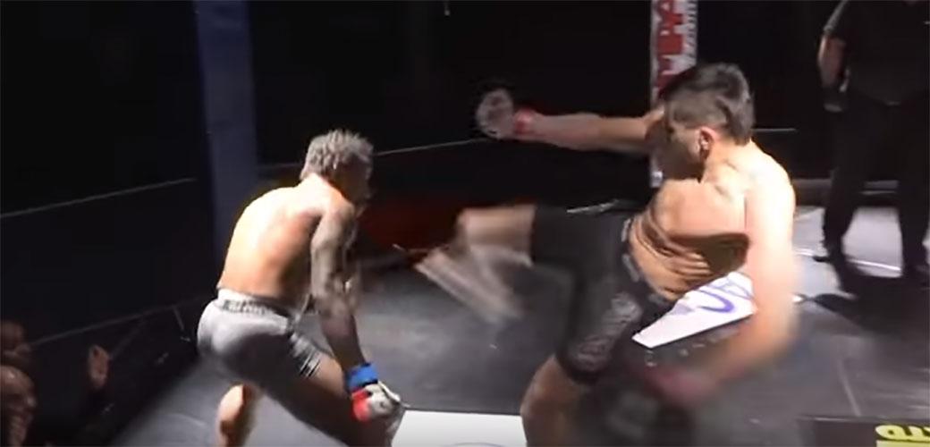Evo zašto treba zabraniti MMA