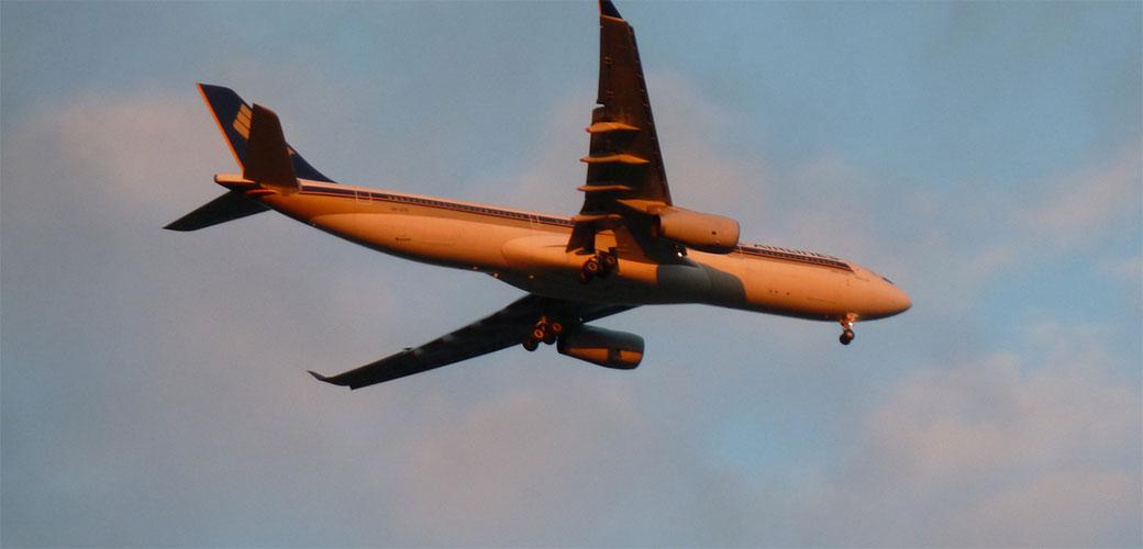 10 najboljih avio kompanija u 2017. godini