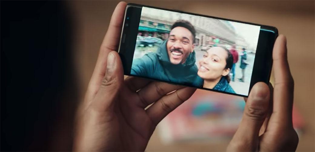 Motorola šmekerski spustila Samsungu