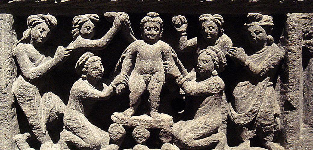 Slika: Pronađen Buda?