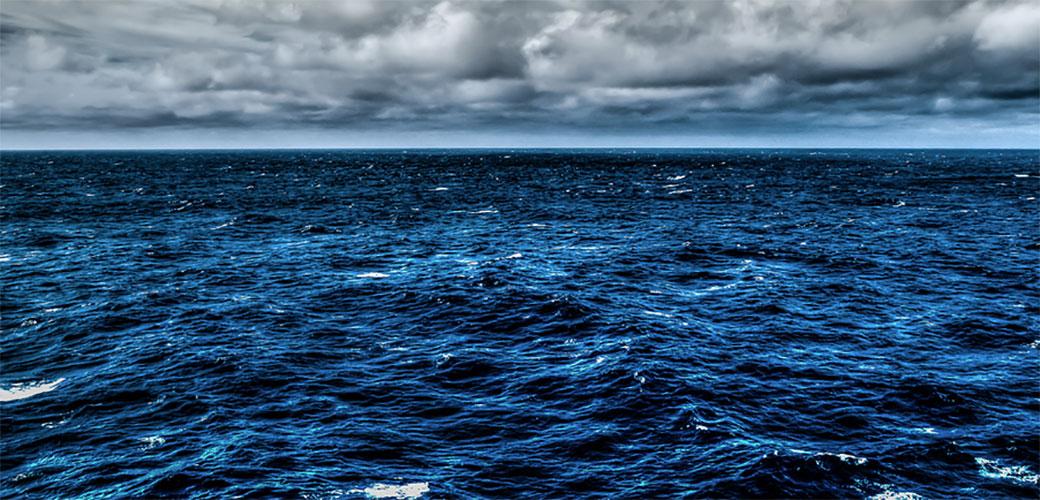 Misterija Mrtve zona u Pacifiku