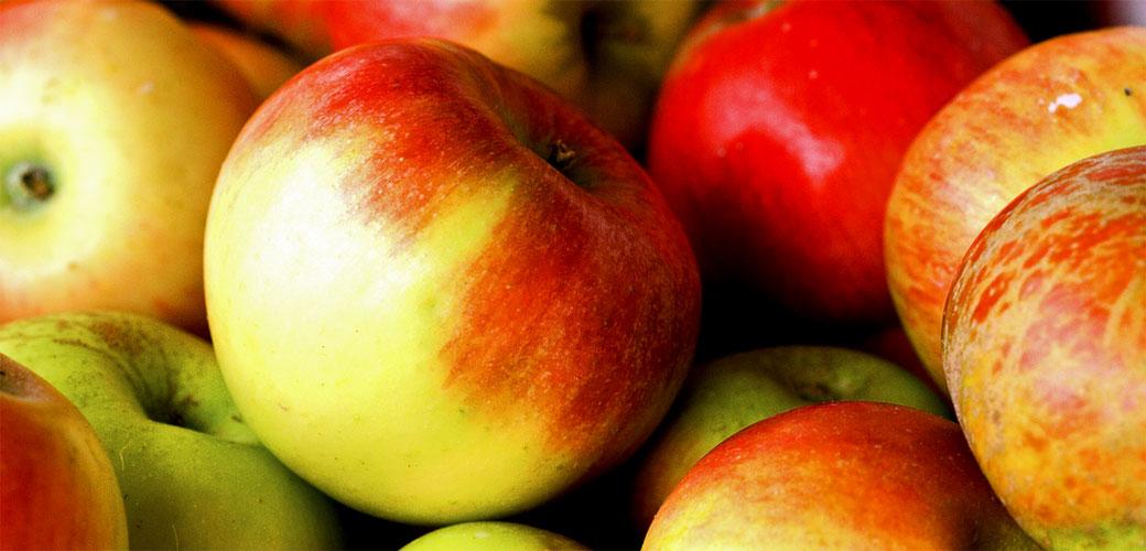 5 zanimljivih činjenica o jabukama