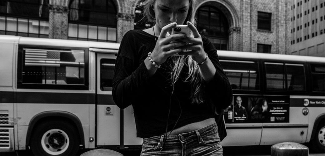 Pametni telefoni su užasni za mentalno zdravlje
