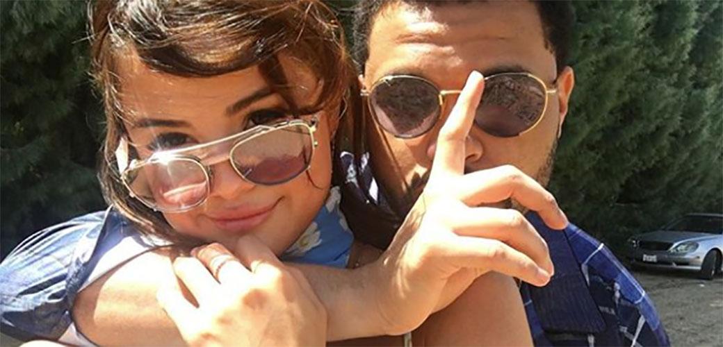 Zašto su Selena Gomez i The Weeknd raskinuli
