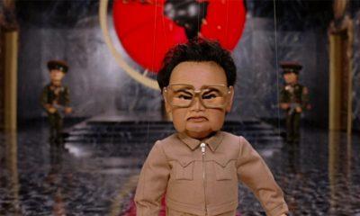 Kim je opasnost za ceo svet