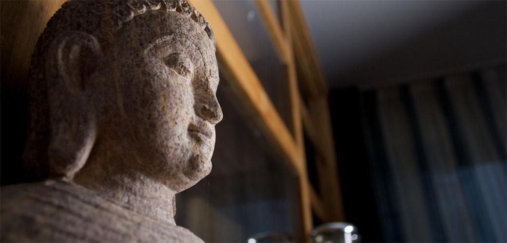 Da li su pronađeni ostaci Bude u Kini?