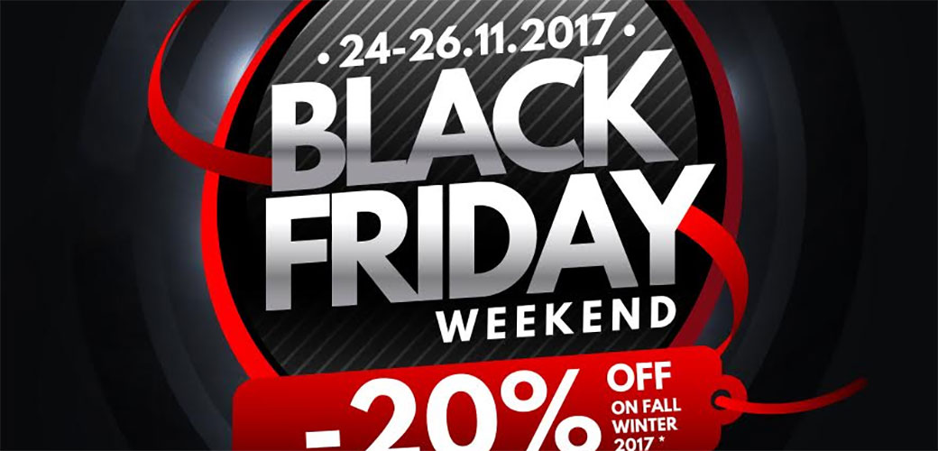 Fashion Company – BLACK FRIDAY WEEKEND