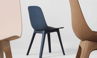 IKEA stolice od recikliranih materijala  %Post Title