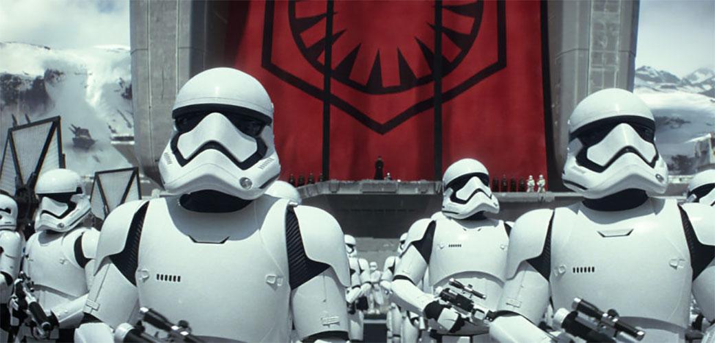 Slika: Nova Star Wars trilogija stiže