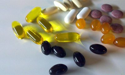 Suplementi vitamina ne služe ničemu (skoro)  %Post Title