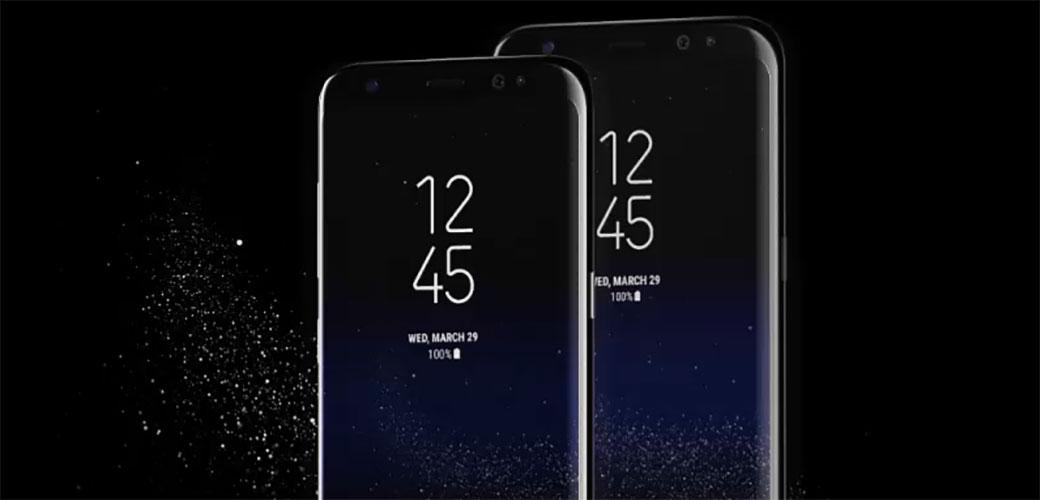 Samsung već radi na modelima Galaxy S9 i S9 Plus