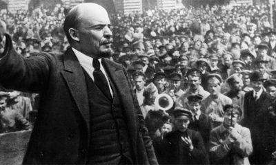 Danas je 100 godina od Oktobarske revolucije  %Post Title