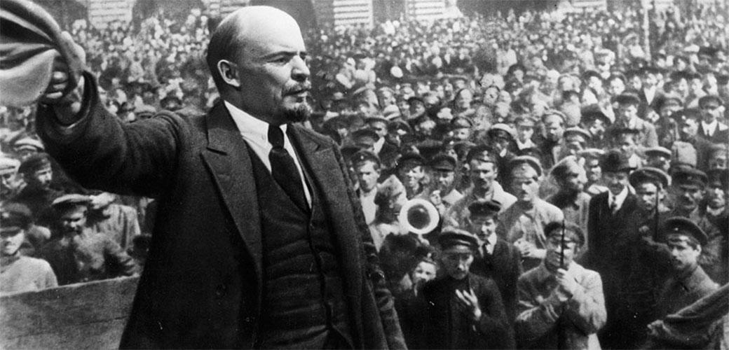 Danas je 100 godina od Oktobarske revolucije