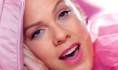 Channing Tatum u novom spotu pevačice Pink