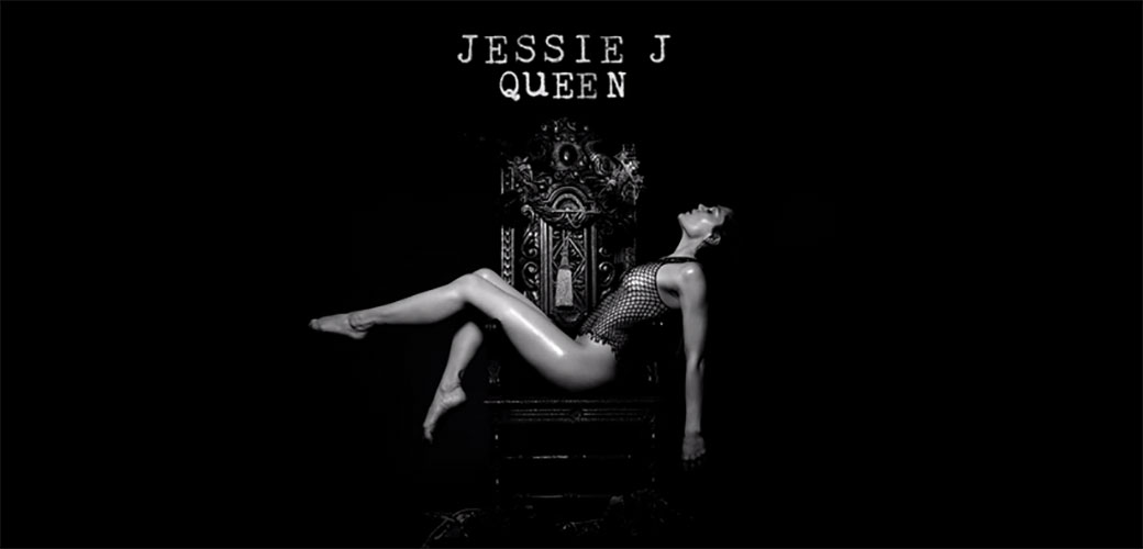 Jessie J ima novu pesmu Queen