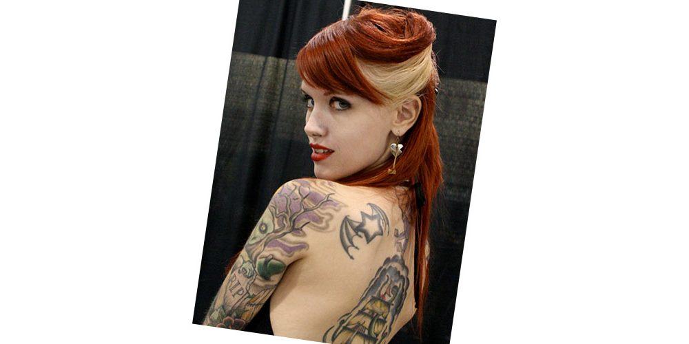 Ko se najviše kaje zbog tetovaža?